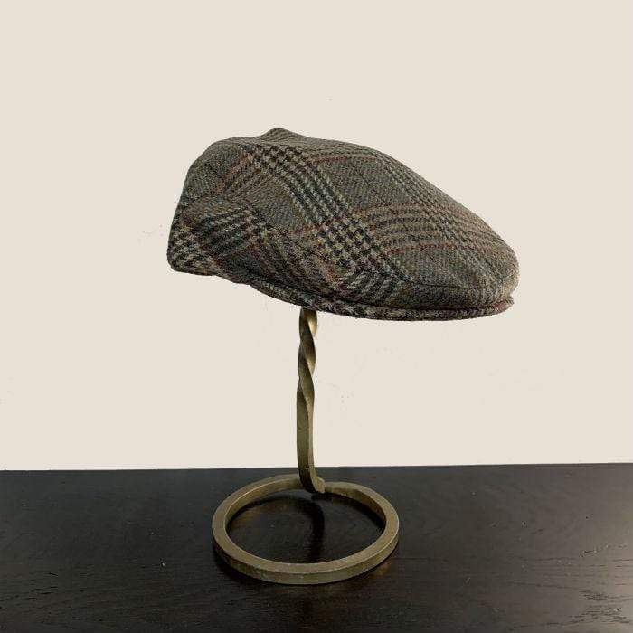 Tweed Country Cap - Grampian