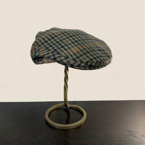 Tweed Country Cap - Ochil