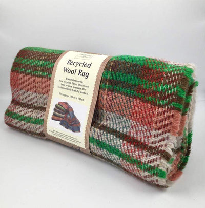 Tweedmill Recycled Wool Rug