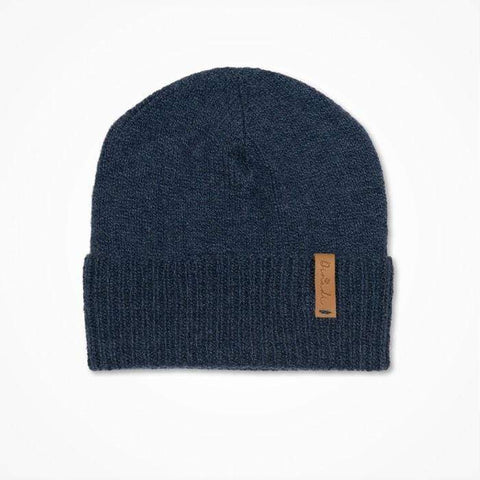 Viktor Hat - Midnight Blue | Made in Nepal