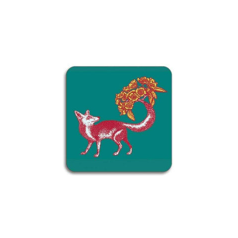 Wildlife Coaster - Fox