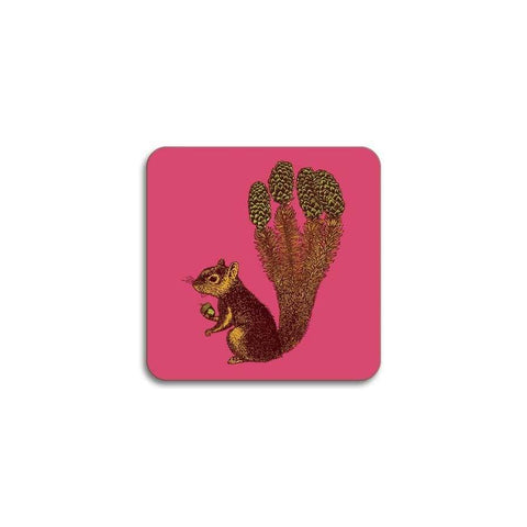 Wildlife  Coaster - Squirrel
