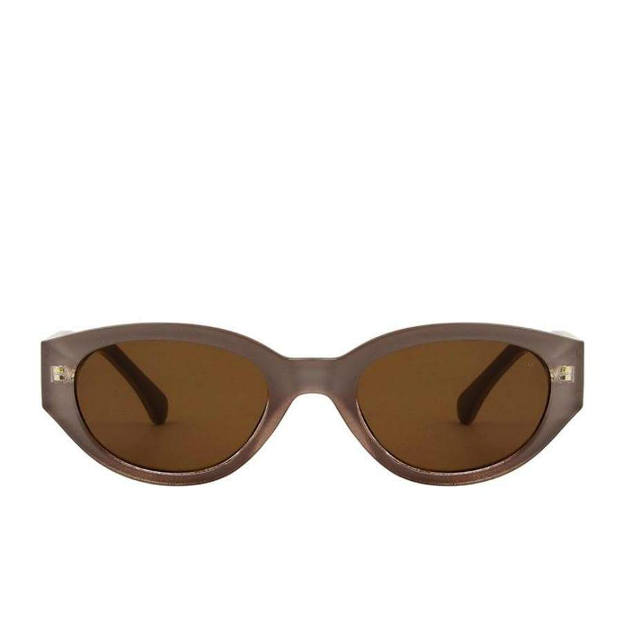 Winnie Sunglasses / Light Grey