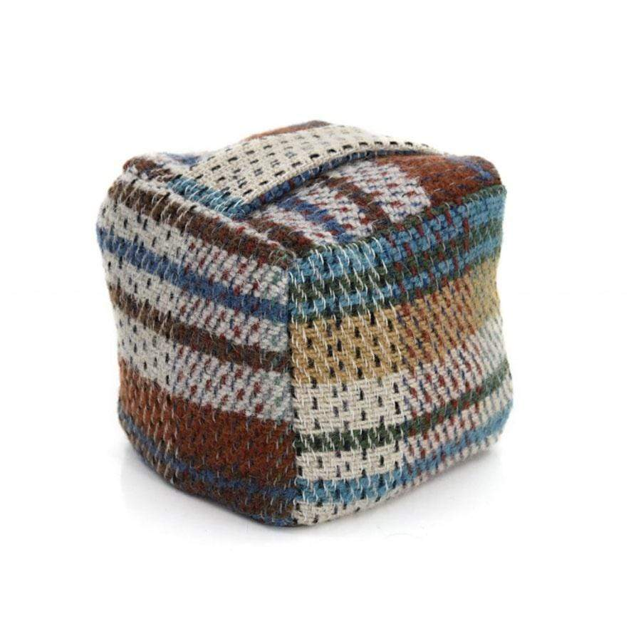 Wool - Door Stop - Multi