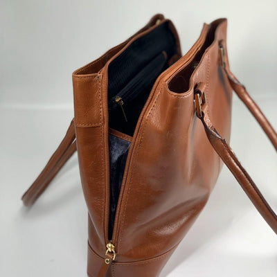 YK13 Leather Tote
