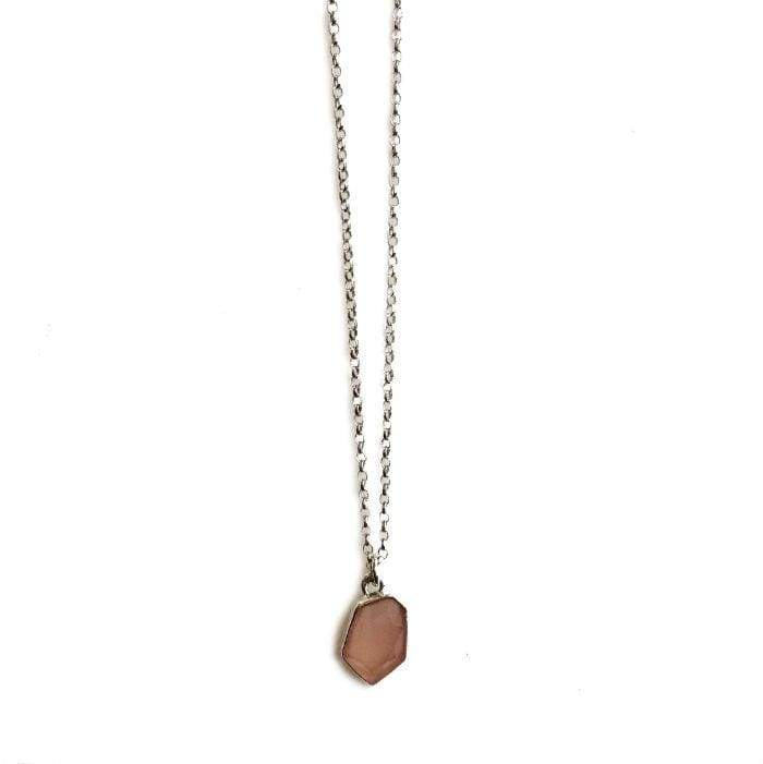 Zoe Porter Wishes Necklace