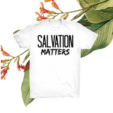"""Salvation"""