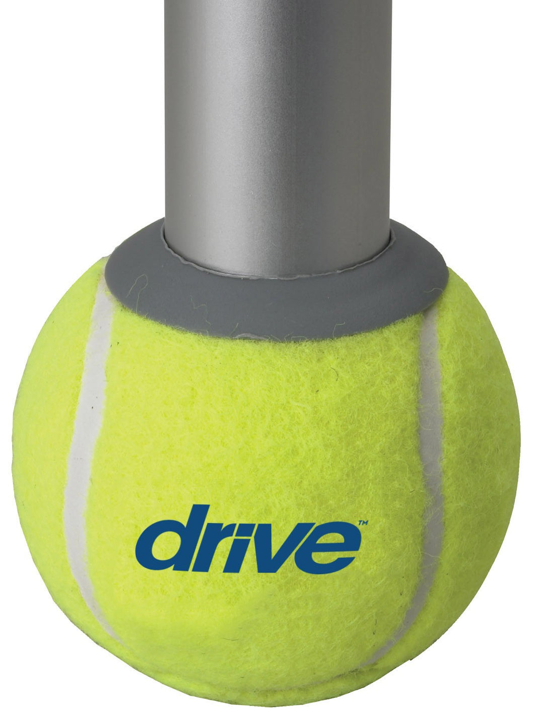 Tennis Ball Glides with Replaceable Glide Pads - 10119