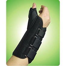 1341 WRIST BRACE WITH THUMB ABDUCTION