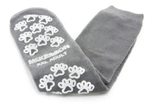 Slipper Socks Above the Ankle Adult, Skid-Resistant Tread Sole
