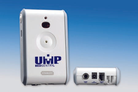 Bed Alarm System with Sensor Pad UMP™ Deluxe  - 95780
