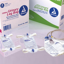URINARY BAGS DYNAREX