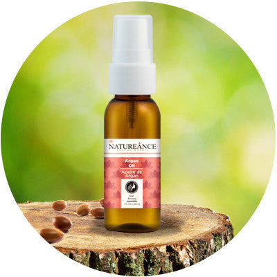 Argan Oil 1 OZ