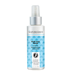 Pedi Care Spray 4 OZ