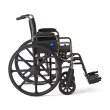"K1 Basic Wheelchairs 18"" - MDS806250EE"