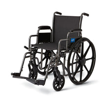 "K3 Basic Lightweight Wheelchairs 18"" - MDS806600E"