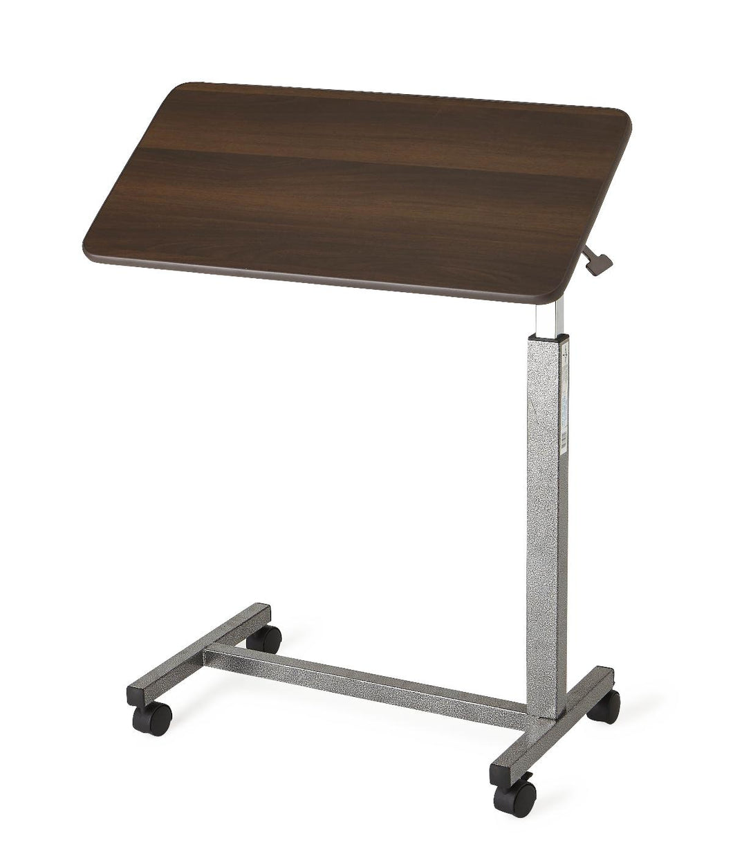 Tilt Top H-Base Overbed Tables  - MDS104950