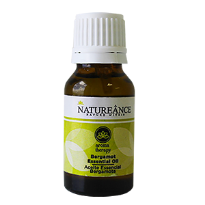 BERGAMOT ESSENTIAL OIL 1 OZ