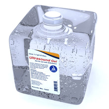 ULTRASOUND GEL, 5L, (WITH EMPTY DISPENSER BOTTLE)