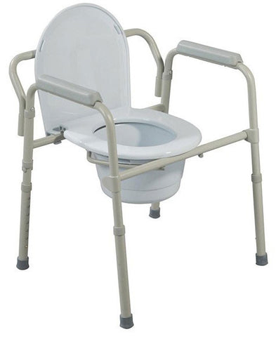 COM-300 COMMODE-3-IN-1 COMMODE 300 LBS WT CAPACITY