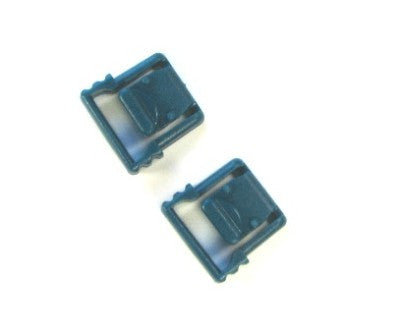 16569 Mirage Headgear Clips - 2-pack