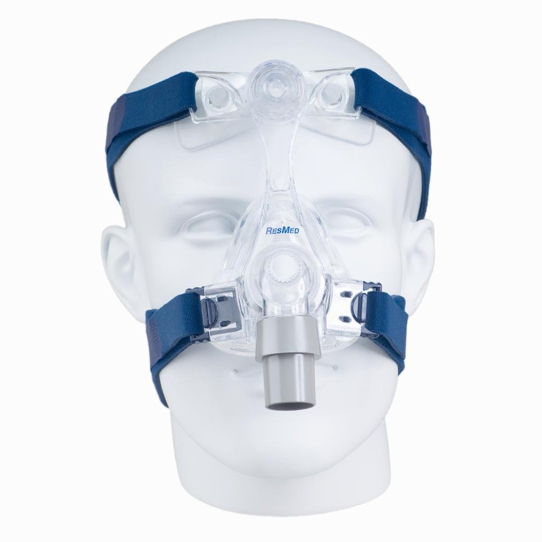 16335 Mirage Micro™ - Complete Mask (Large-Wide & Extra Large)