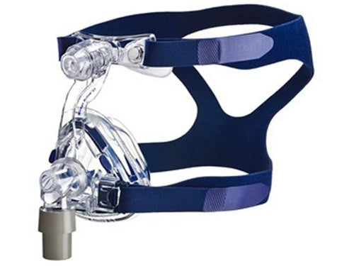 Mirage Activa™ LT Nasal CPAP Mask with Headgear, medium - 60148