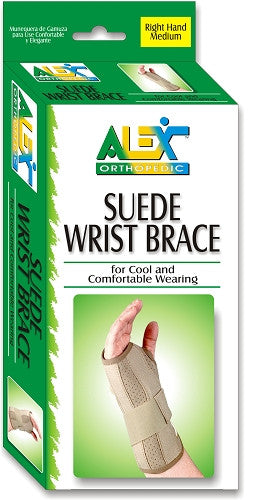 1335 PERFORATED WRIST BRACE