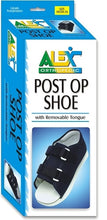 4442 POST OP SUPER SHOE II