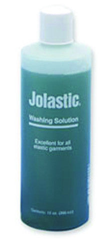 130999 JOLASTIC, SPECIAL WASHING SOLUTION 4 OZ PLASTIC BOTTLE