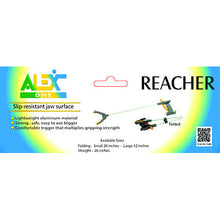 "P9956-32 32"" FOLDING REACHER WITH MAGNET"