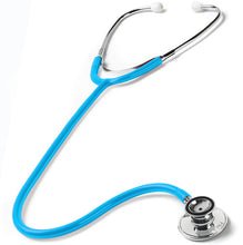 S125 STETHOSCOPE, ULTRA-SENSATIVE, DUAL HEAD, SINGLE TUBING