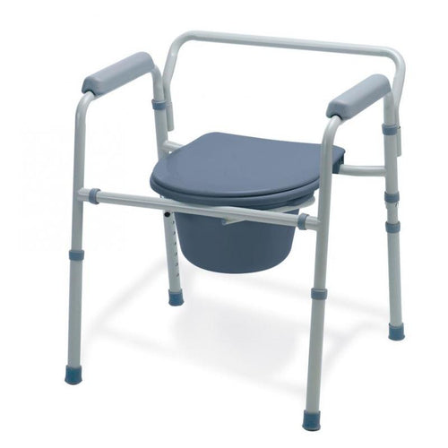 G30213 3 IN 1 FOLDING COMMODE