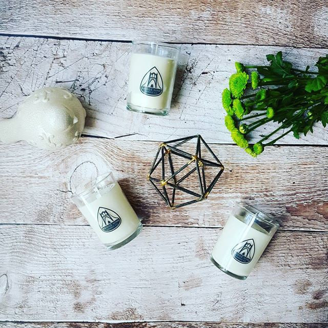 Contributor Spotlight: Bridge Nine Candle Co.