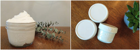 locallysourcednw.com |Create a fun homemade gift, DIY your own body butter!|Portland Oregon Custom Gifting |