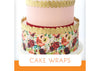 Edible Cake Wraps