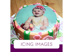 Custom Icing Images