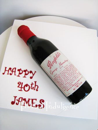 Frosted Indulgence Penfolds
