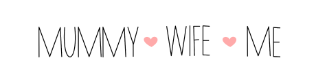 Mummy Wife Me - blog