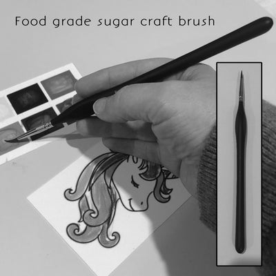 Brush - Food grade