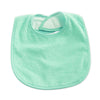 Bib Pack of 10 - Green