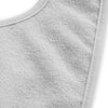 Bib Pack of 10 - Grey