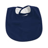 Bib pack of 10 - Navy