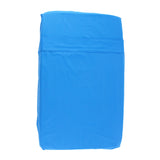 Cot Sheet Set - Blue