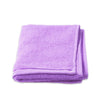 Face Washer Pack of 10 - Purple