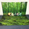 Forest Backdrop 3m x 1.7m