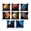 Space Planets Theme Set