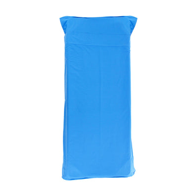 Stretcher and Mat Sheet Set - Blue