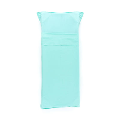 Stretcher and Mat Sheet Set - Green