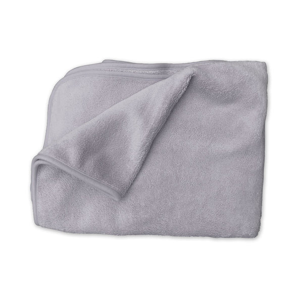 Stretcher and Mat Blanket - Solid Grey